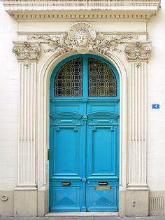 fabulous doorway