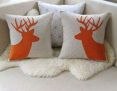 deer- my husband needs these for his hunting club