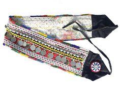 Belly Dance Belt, Tribal Belly Dance, Belly Dancers, Denim Bag Patterns, Coin Belt, Argentine Tango, Vintage Crafts, Gypsy Style, Traditional Dresses