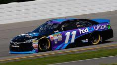Denny 11th -- Windows 10 (Pocono) 400 starting lineup | NASCAR.com