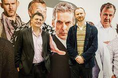 BBC Showcase 2014: The World's Storyteller on Behance