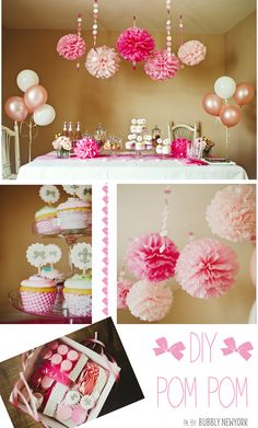 Cheap decorations instead of balloons @Nicole Novembrino Novembrino Crawford