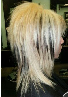 funky hair styles 20 fabulous layered haircuts with bangs 2527