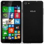 Xolo Win Q900s listed on official website