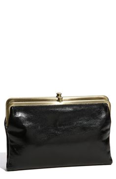 Hobo 'Vintage Leanne' Leather Crossbody Bag available at Nordstrom