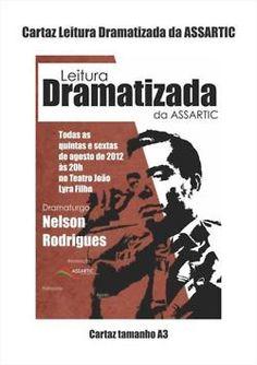 #VejaDica #Teatro #Cultura #Caruaru