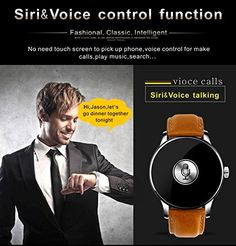 RG Multifunctional K88H Steel Band Bluetooth Fitness Tracking System Android And IOS Smartwatch Support Heart Rate Monitor IP54 Waterproof Noblel Watch Call Log And Intelligent Notification   FAQ1.HOW TO DOWNLOAD APP?Please select the QR CODE and scan it.then select FunDoWear Android Version or iOS Version to download app.<br