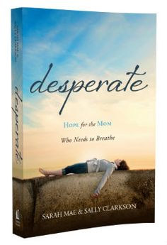 Are You Desperate, Mama? {Yeah-Me, Too!} - The Humbled Homemaker