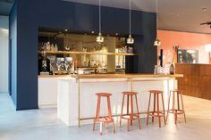 Zalando's Multipurpose Berlin HUB by Hulle & Fulle.