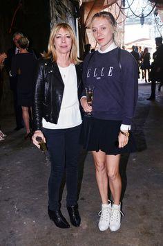 That's Sweet - Kim Gordon and Chloe Sevigny