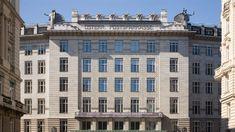 Austrian Postal Savings Bank   WAGNER:WERK – MUSEUM POSTSPARKASSE