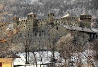 castello di Fenis.
