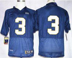 74445162c14761 Wolverines  4 De Veon Smith Navy Blue Jordan Brand Stitched NCAA ...