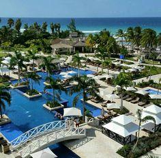 Hyatt Ziva Rosehall Montego Bay Jamaica