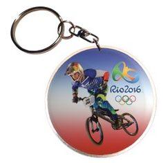 Joris DAUDET Rio 2016