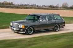 Spießig? Von wegen! Diese Kombis von Mercedes, Oldsmobile und Volvo sind so cool, dass viele andere Klassiker einpacken können. Wetten?