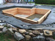 teichbau axel dieterich teichbau schwimmteiche water garden pinterest swimming style. Black Bedroom Furniture Sets. Home Design Ideas