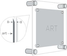 Single Panel Diagram