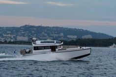 360 - XO Boats