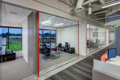 Carson Boxberger Office by ASD|SKY - Office Snapshots