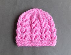 Just wanted to share two further sizes of my popular Bibi Baby Hat ~ newborn and 0 - 3 months Bibi Baby Hat ~ Newborn, 0 -. Baby Cardigan Knitting Pattern Free, Baby Hats Knitting, Baby Knitting Patterns, Free Knitting, Knitted Hats, Simple Knitting, Newborn Crochet, Crochet Baby, Beanies