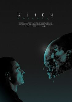 Happy 4th anniversary Alien Covenant. This one is in my top 3 Alien movies for sure! Alien Covenant, The Covenant, Happy 4th Anniversary, Aliens Movie, Concept, Movies, Movie Posters, Top, Films