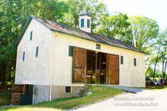 Huddleston Farmhouse #Museum in Cambridge City, #Indiana   #barn