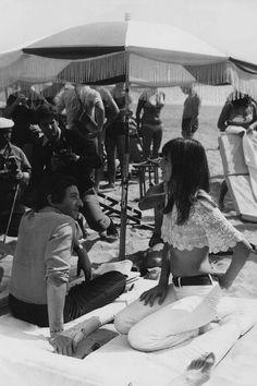 Jane Birkin & Serge Gainsbourg #ognastygal