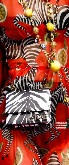 Animal magnetism #luxurydotcom