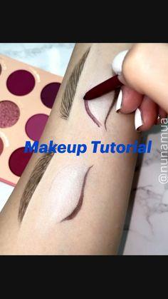 Makeup Art, Beauty Makeup, Hair Makeup, Eyeshadow Makeup, Creative Makeup, Simple Makeup, Soft Makeup, Crazy Makeup, Makeup Looks