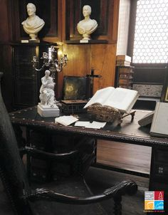Studiolo, Museo Civico Filangieri