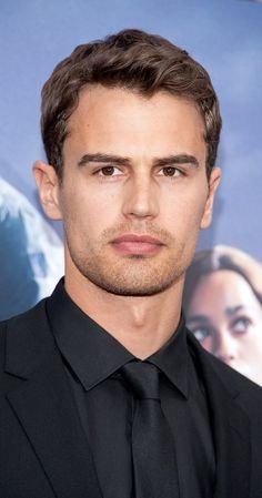 'The Divergent Series: Allegiant - Part 1' - NYC Premiere - IMDb