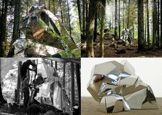 sclupture science fiction - Google Search