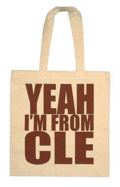 CLE pride!