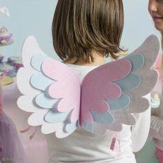 ideas sewing projects halloween kids for 2019 Christmas Unicorn, Unicorn Halloween, Halloween Kids, Halloween Sewing, Unicorn Wings, Unicorn Hat, Diy Unicorn Costume, Unicorn Crafts, Unicorn Logo