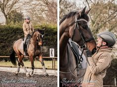 Equine Photography, Essex : Katie Dartnell Dressage - Sophie Callahan Photography