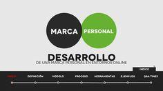 Desarrollo de Marca Personal Online