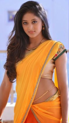 """Explore the new collection of Beautiful Indian Women in Sarees Looking So Gorgeous"""". These are the most hottest Indian women looking beautiful in unique saree designs. Beautiful Girl Indian, Most Beautiful Indian Actress, Beautiful Saree, Beautiful Gorgeous, Beautiful Actresses, Indian Beauty Saree, Indian Sarees, Indian Bollywood, Beauty Full Girl"""