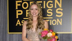 Greer Grammer, the 22-year-old daughter of three-time Golden Globe winner Kelsey Grammer, has been crowned this year's Miss Golden Globe.