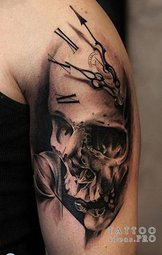 tattoo ideas time - Google Search