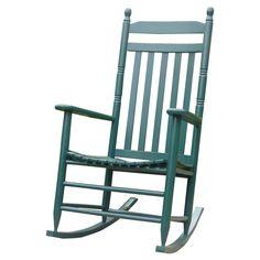 Found it at Joss & Main - Alden Patio Rocking Chair