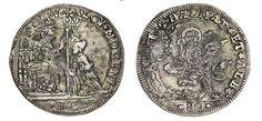 NumisBids: Numismatica Varesi s.a.s. Auction 67, Lot 464 : VENEZIA ALVISE II MOCENIGO (1700-1709) Leone da 80 Soldi per la...
