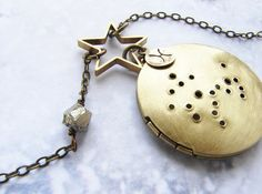 Pisces constellation locket!  So cool!  http://www.etsy.com/listing/92004613/pisces-necklace-zodiac-pisces-locket?utm_source=bronto&utm_medium=email&utm_term=Image+-+http%3A%2F%2Fwww.etsy.com%2Flisting%2F92004613%2Fpisces-necklace-zodiac-pisces-locket&utm_content=etsy_finds_030112&utm_campaign=etsy_finds_030112