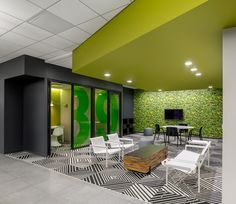 Initiative Media – New York City Offices