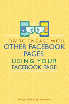 Are the recent changes making it difficult for you to engage on Facebook as your page?  In this article youll discover how Facebook page admins and Business Manager users can continue to engage on Facebook as their page. Via @smexaminer.