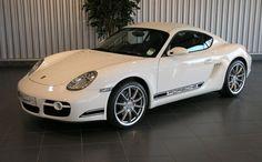 Porsche Cayman -  986 Forum