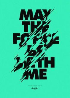 Des1gn ON - Blog de Design e Inspiração. - http://www.des1gnon.com/2013/12/20-artes-tipograficas-inspirativas/