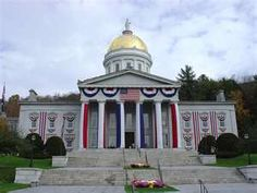 We went in and looked around with kaitlyn and tyler... Montpelier Vermont capital building