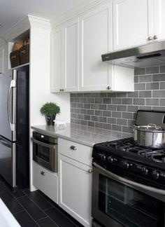 Die 52 besten Bilder von Fliesenspiegel Küche   Fliesen, Fliesen ...