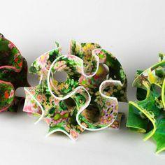 3D-Printed Food Is Beginning to Look Beautiful
